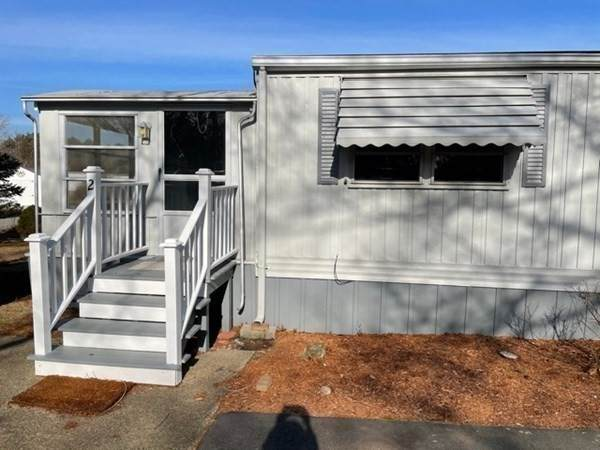2 Fawn Dr., Plymouth, MA 02360 (MLS #72774236) :: Welchman Real Estate Group