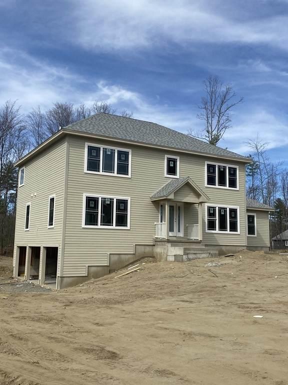 2 Crystal Lane, Hadley, MA 01035 (MLS #72790775) :: Kinlin Grover Real Estate