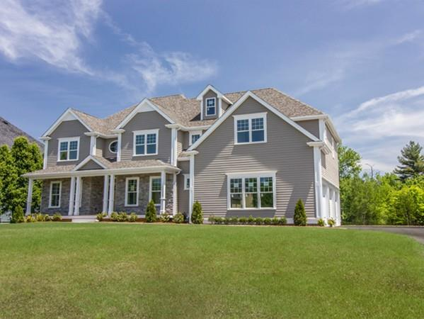 12 Lullaby Lane- Spec Home, Easton, MA 02356 (MLS #71919027) :: Lauren Holleran & Team