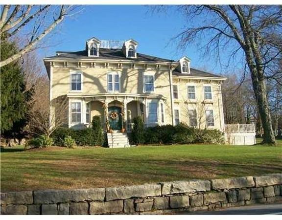 1616 Main, Tiverton, RI 02878 (MLS #72074753) :: Goodrich Residential