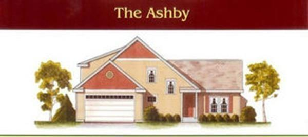 Lot68 Kimberly Ashby, Westminster, MA 01473 (MLS #72143453) :: Trust Realty One