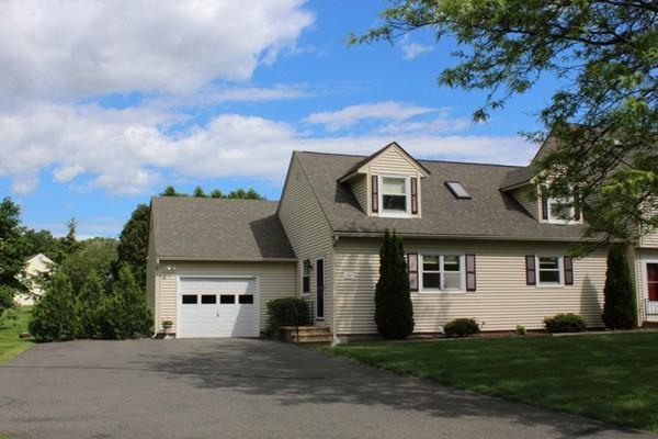 14A Duncan Drive 14A, Deerfield, MA 01373 (MLS #72181365) :: Primary National Residential Brokerage