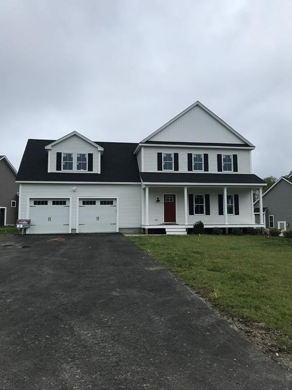 2 Vint Lane, Littleton, MA 01460 (MLS #72253190) :: Vanguard Realty