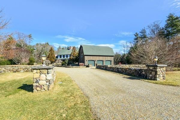 30 Vaughan Hill Rd, Rochester, MA 02770 (MLS #72286100) :: ALANTE Real Estate