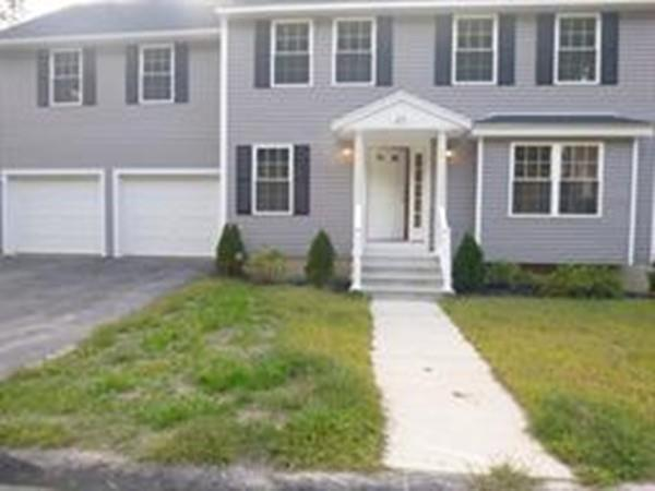 27A Drexel St, Worcester, MA 01602 (MLS #72337302) :: Commonwealth Standard Realty Co.