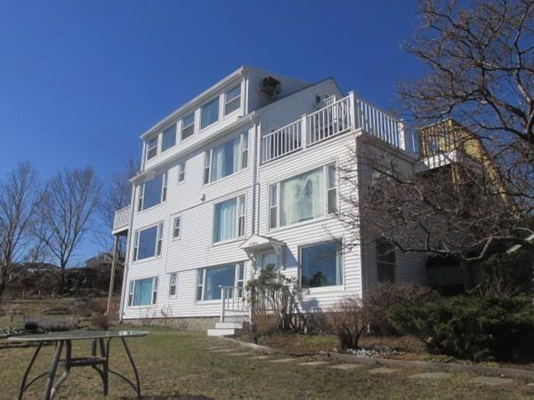 123 Granite St, Rockport, MA 01966 (MLS #72477529) :: DNA Realty Group