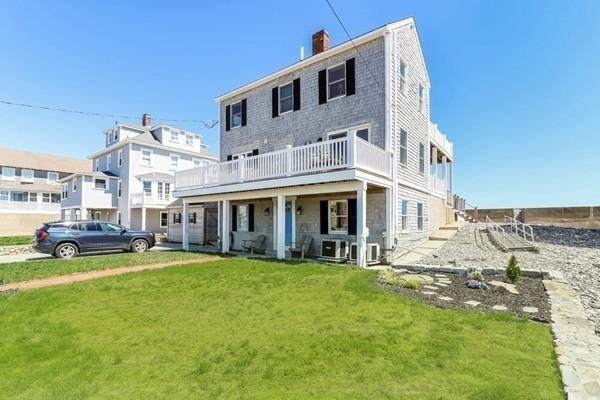 79 Surfside Rd., Scituate, MA 02066 (MLS #72487712) :: The Russell Realty Group