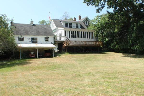 640 King St, Hanover, MA 02339 (MLS #72557765) :: EXIT Cape Realty