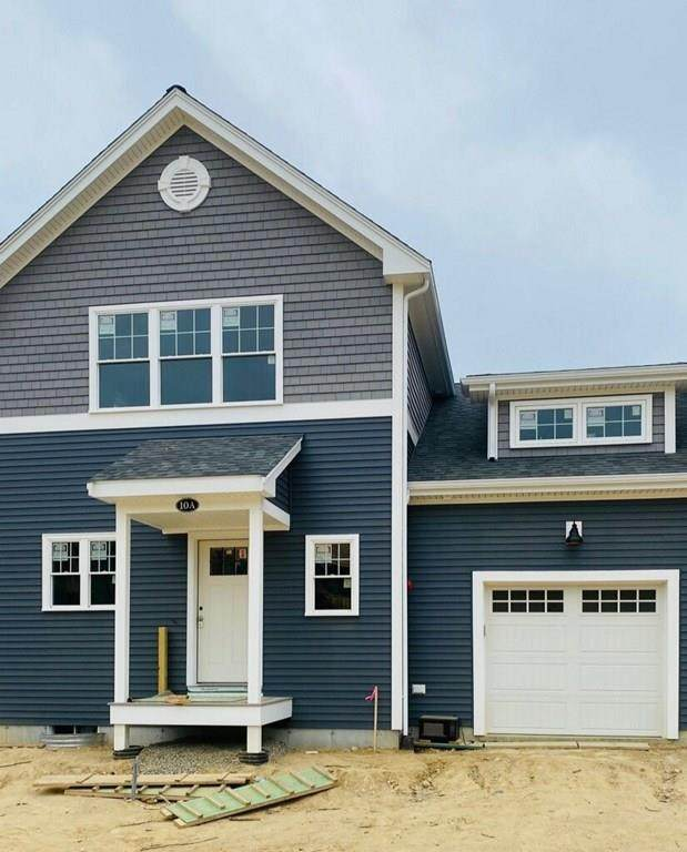 10 Wildwood Ln A, Bourne, MA 02562 (MLS #72564192) :: EXIT Cape Realty