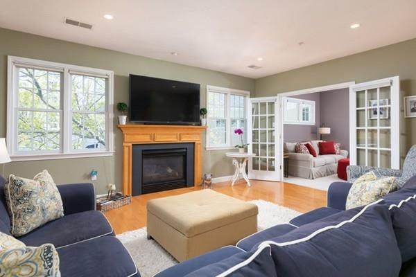 22 Tilden Cir #22, Quincy, MA 02171 (MLS #72654949) :: The Duffy Home Selling Team