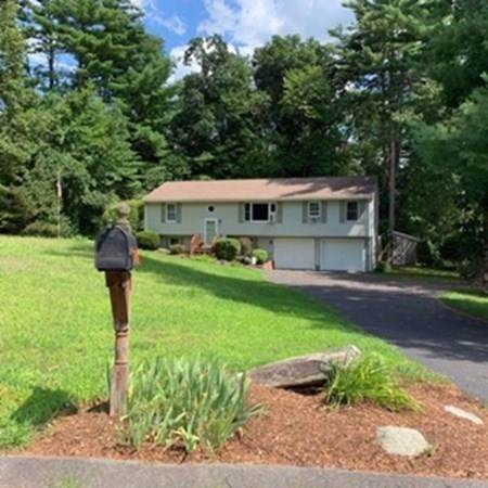 19 Robin Lane, Belchertown, MA 01007 (MLS #72687755) :: Parrott Realty Group