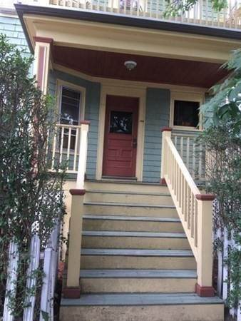 114 Josephine Ave, Somerville, MA 02144 (MLS #72717572) :: Maloney Properties Real Estate Brokerage