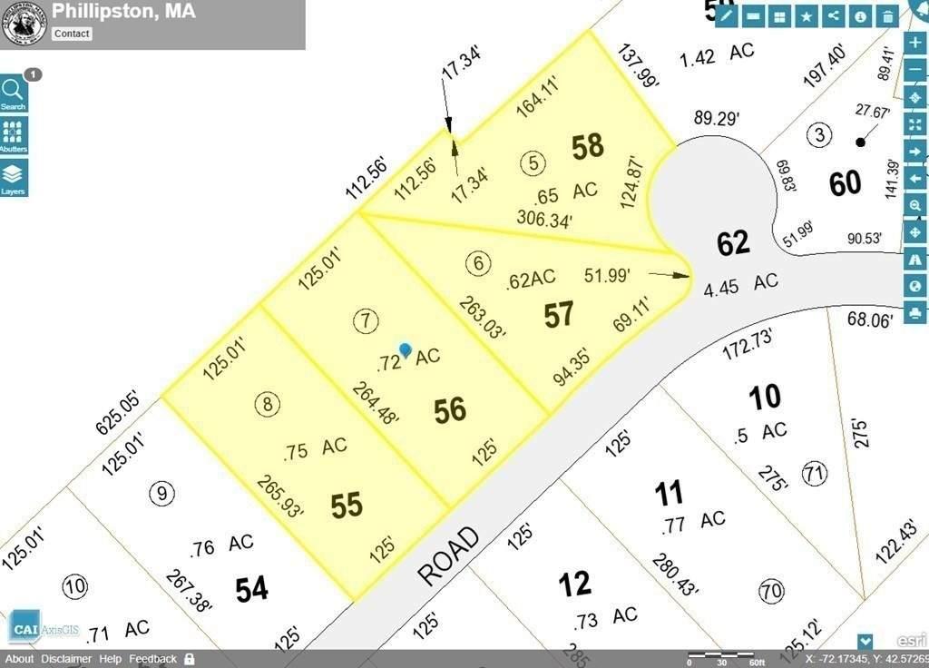 Lot 55-58 Secret Lake Rd - Photo 1