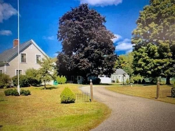 2 Bear Hill Road, Newton, NH 03858 (MLS #72801285) :: Cape Cod and Islands Beach Properties