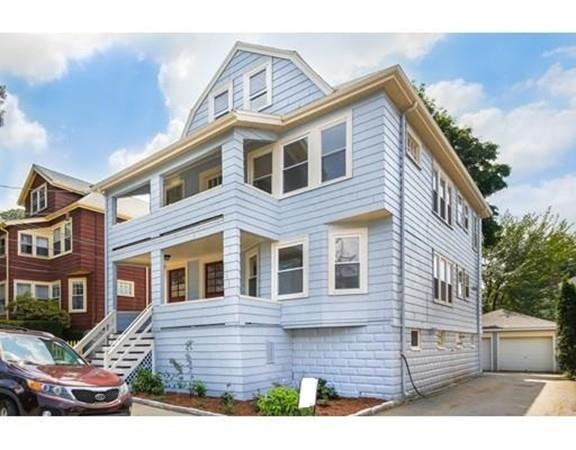 28-28A Sterling Street, Somerville, MA 02144 (MLS #72370900) :: Vanguard Realty