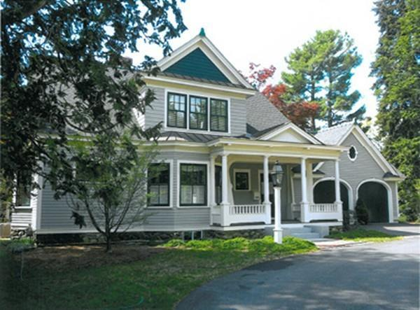 1489 Main Street, Concord, MA 01742 (MLS #72449014) :: Trust Realty One