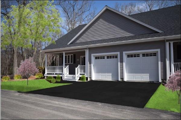 416 Village Lane #416, Bellingham, MA 02019 (MLS #72451285) :: Primary National Residential Brokerage