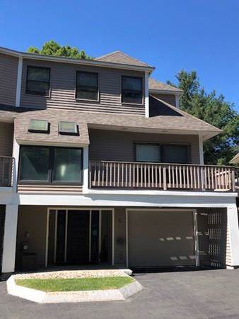 63 Cottage Street #5, Newton, MA 02464 (MLS #72519323) :: DNA Realty Group