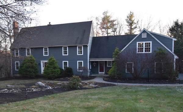 22 Elliott Rd, Sterling, MA 01564 (MLS #72591106) :: The Duffy Home Selling Team
