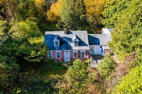24 Mumford Rd, Sutton, MA 01590 (MLS #72625706) :: Cosmopolitan Real Estate Inc.