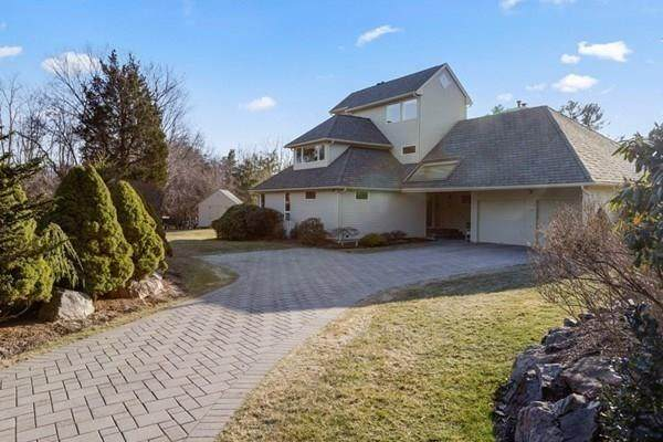 37 Hopewell Farm Rd, Natick, MA 01760 (MLS #72628304) :: DNA Realty Group
