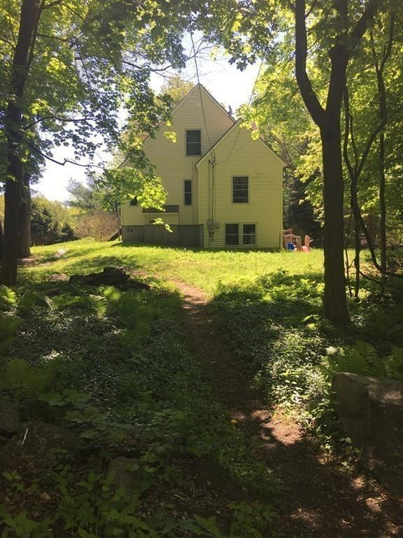 8 Myers Ln, Newbury, MA 01922 (MLS #72237901) :: ALANTE Real Estate