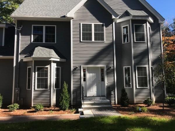 11 Cowdry Hill Road, Westford, MA 01886 (MLS #72335565) :: Local Property Shop