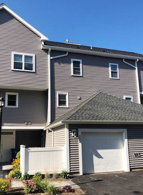 238 White Cliff Dr #238, Plymouth, MA 02360 (MLS #72560944) :: Kinlin Grover Real Estate