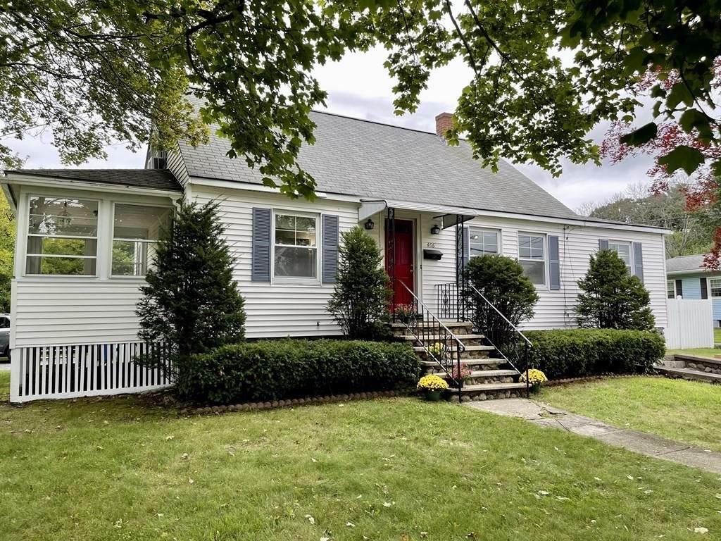 466 Massachusetts Ave - Photo 1
