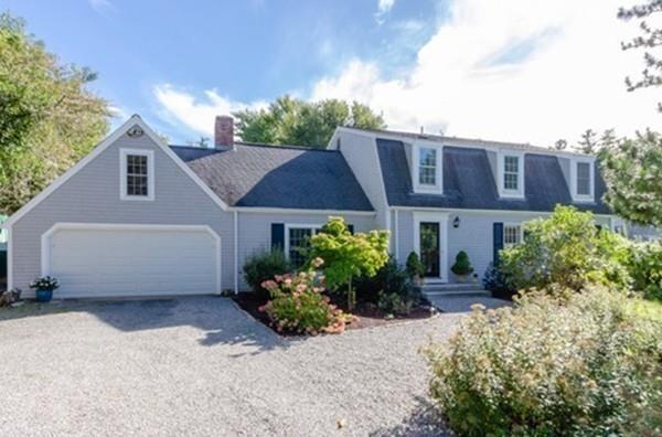 50 Olde Knoll Road, Marion, MA 02738 (MLS #72326839) :: Vanguard Realty