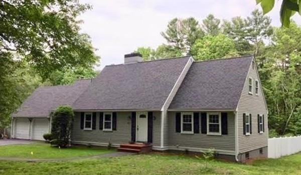 920 Johnson St, North Andover, MA 01845 (MLS #72481965) :: Primary National Residential Brokerage
