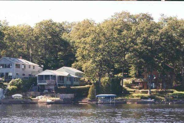 1 Mona Street Waterfront, Lakeville, MA 02347 (MLS #72641318) :: Charlesgate Realty Group