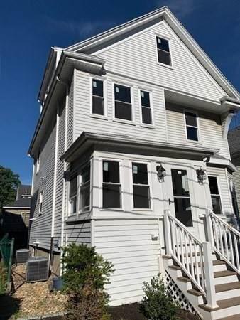 5 Columbia Park, Milton, MA 02186 (MLS #72677025) :: Kinlin Grover Real Estate