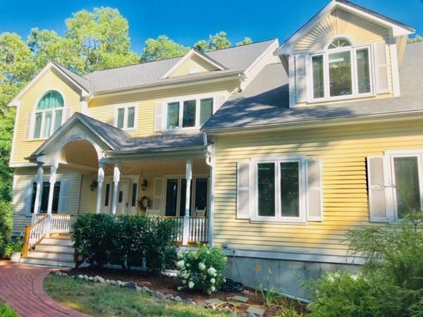 7 Pearly Lane, Franklin, MA 02038 (MLS #72468989) :: Exit Realty