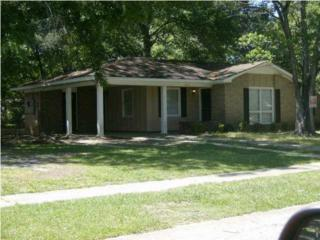 1612 E Greenbrier Dr, Mobile, AL 36605 (MLS #536054) :: Berkshire Hathaway HomeServices - Cooper & Co. Inc., REALTORS®