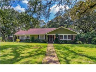 1113 E Skyland Cir, Mobile, AL 36693 (MLS #538047) :: Berkshire Hathaway HomeServices - Cooper & Co. Inc., REALTORS®