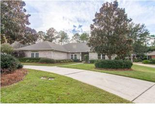 210 Lake Ridge Dr, Fairhope, AL 36532 (MLS #539114) :: Jason Will Real Estate