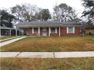 2660 S Cheshire Dr, Mobile, AL 36605 (MLS #541017) :: Berkshire Hathaway HomeServices - Cooper & Co. Inc., REALTORS®