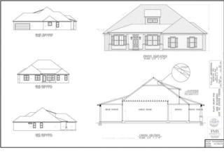 0 Boulder Creek Ave Lot 95, Fairhope, AL 36532 (MLS #541050) :: Jason Will Real Estate