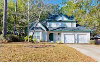 19701 Hunters Loop, Fairhope, AL 36532 (MLS #541106) :: Jason Will Real Estate