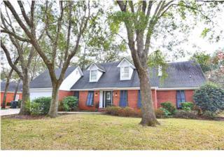 19707 Quail Creek Dr, Fairhope, AL 36532 (MLS #541117) :: Jason Will Real Estate