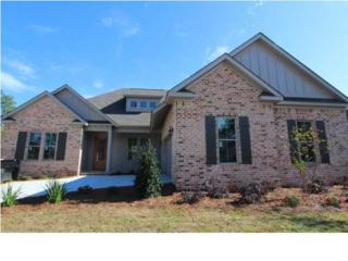 528 Boulder Creek Ave, Fairhope, AL 36532 (MLS #541295) :: Jason Will Real Estate