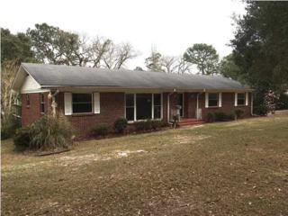 3758 E Camellia Dr, Mobile, AL 36693 (MLS #541761) :: Berkshire Hathaway HomeServices - Cooper & Co. Inc., REALTORS®