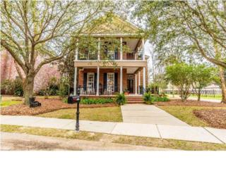 6485 Willowbridge Dr, Fairhope, AL 36532 (MLS #542589) :: Jason Will Real Estate