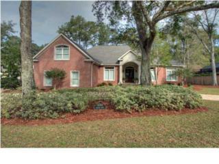 6769 Peyton Ct, Fairhope, AL 36532 (MLS #542956) :: Jason Will Real Estate