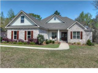 401 Boulder Creek Ave, Fairhope, AL 36532 (MLS #543439) :: Jason Will Real Estate