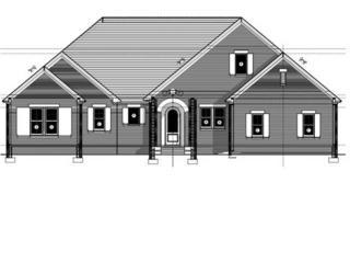 0 Boulder Creek Ave Lot 121, Fairhope, AL 36532 (MLS #543499) :: Jason Will Real Estate
