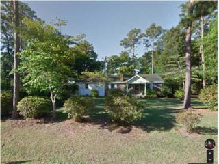 11360 Mockingbird Ln, Fairhope, AL 36532 (MLS #543514) :: Jason Will Real Estate
