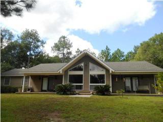 10000 Walters Ln, Semmes, AL 36575 (MLS #543523) :: Jason Will Real Estate