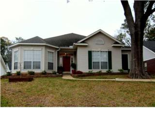 7145 W Highpointe Pl, Spanish Fort, AL 36527 (MLS #543525) :: Jason Will Real Estate